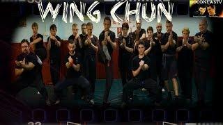 Вин-Чунь «Вечная весна»  идеальное боевое искусство