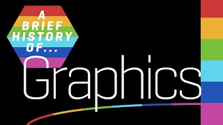 A Brief History of Graphics