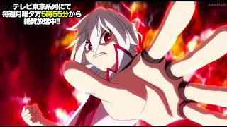 Beyblade Burst God AMV  Red Eye Shu vs Boa  Monster