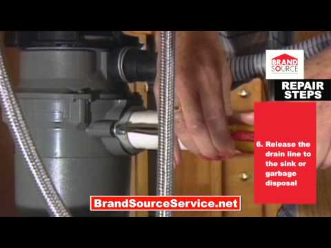 Brand Source Service: Service Minute- Dishwasher Install