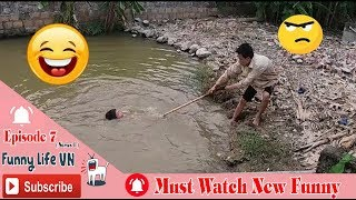 Must Watch New Funny😂 😂Comedy Videos 2019 - Episode 86 - Funny Vines || Funny Life