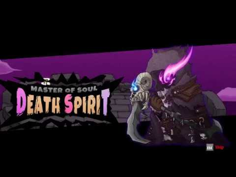 Lost Castle - Death Spirit Fight |