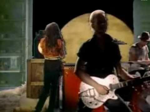 X - The New World (music video - demo version)
