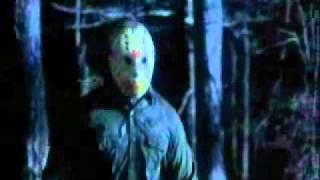 Adema - Immortal - Jason Voorhees