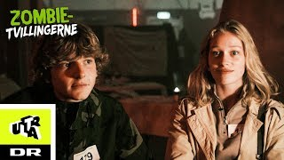 Dystopia går amok på vores venner | Zombie-tvillingerne Episode 2