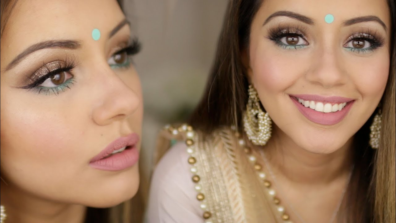 Indian Wedding Get Ready With Me