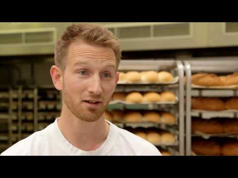 Producer of the Year 2017: Krusty Loaf Bakery
