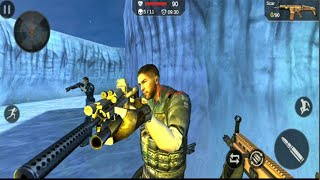 Gun Ops : Anti Terrorism Commando Shooter - Android GamePlay - Shooting Games Android