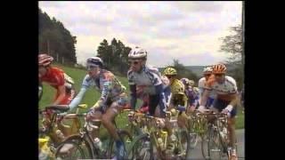 Luik Bastenaken Luik 1998 - Liege Bastogne Liege 1998