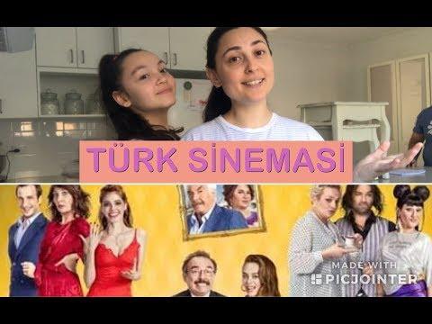 TURK SINEMASI || YENI BIR CHALLENGE!