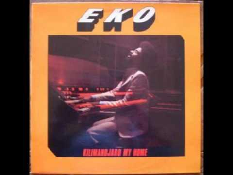 Eko Roosevelt - Badihani (70's) Cameroun