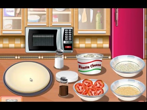 Cooking Toys Cook Kitchen Toy / Игрушки для детей кухня готовим еду