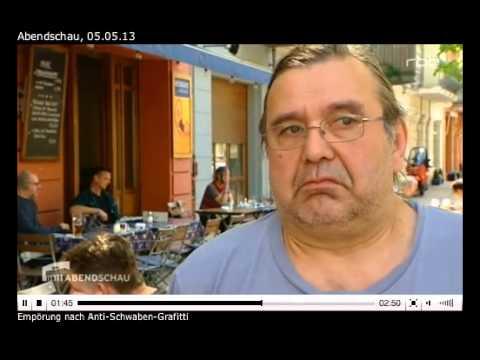 Schwaben-Hass in Prenzlauer Berg