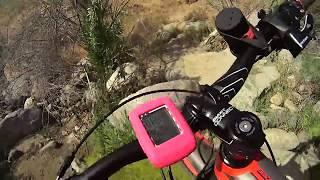 sycamore canyon, mtb, 2018, mountain bike, Mike 6