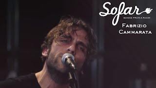 Fabrizio Cammarata - In The Cold   Sofar Milan
