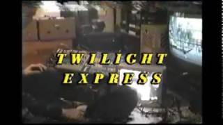 Twilight Express V//S 佐藤博