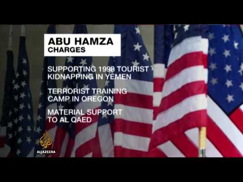 Abu Hamza Receives Life Sentence In US