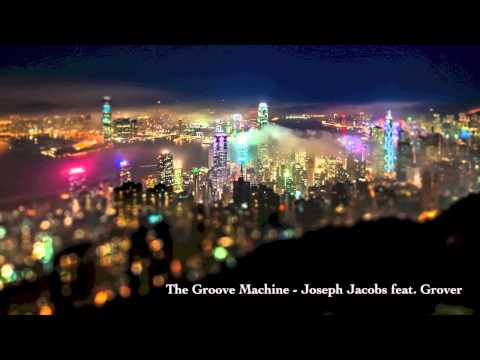 [Experimental 70's Groove] The Groove Machine - Joseph Jacobs feat Grover