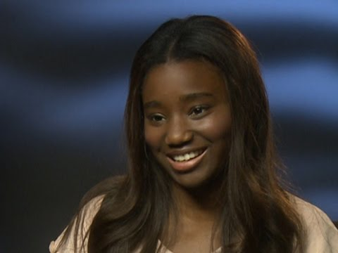 'Girlhood' Actress and Director Talk Role Models