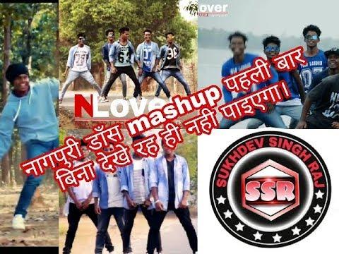 Un Yado Ko Main Kaise Bhula Doon , AshiqBoyz, DanceMashup, New Nagpuri Song  2018