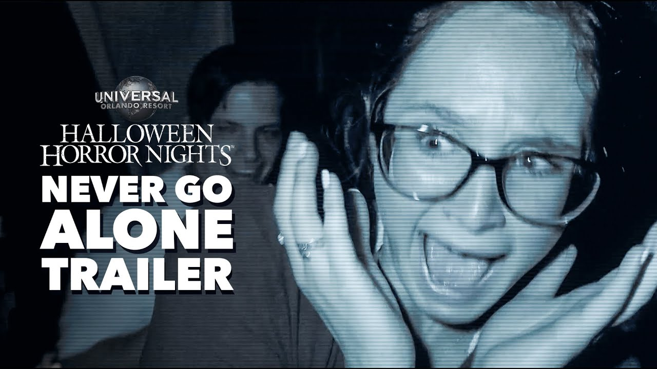 Universal Orlando Unveils The Final Lineup Of Unfathomable Terrors For Halloween Horror Nights 2021