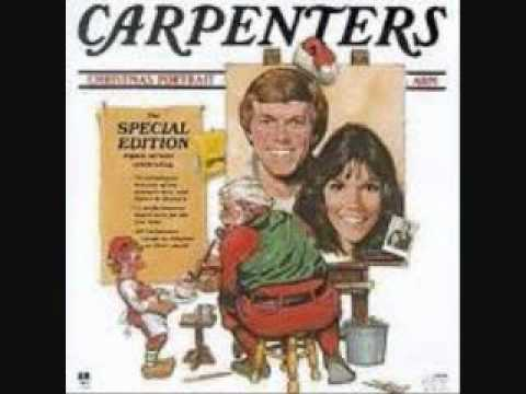 The Carpenters- Sleigh Ride Mp3