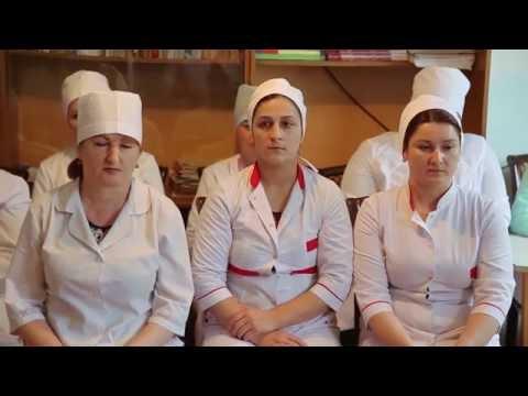 Клип про Медсестёр, Песня Медсестра. - Познавательные и прикольные видеоролики