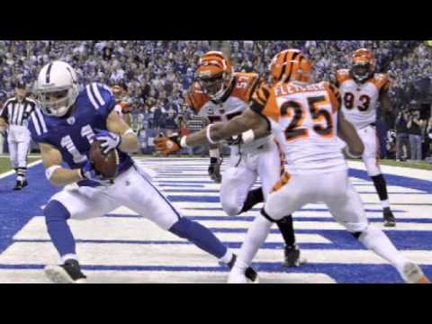 NFL: Manning, Colts Prep for 2010