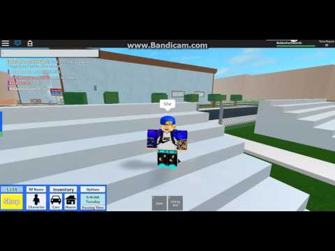 Codes for clothes in roblox high! - YouTube
