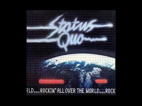Status Quo - Rockin' All Over the World - [Full Album] - 1977 - HQ