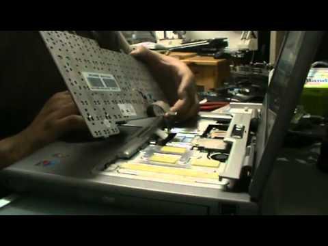 YouTube   Notebook Repair Board Level Engineering Laptop Reparatie Amsterdam 7 www MyTutorialBook com0094