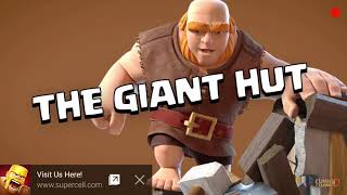 New giant builder?!? Barbarian builder fired! New update!