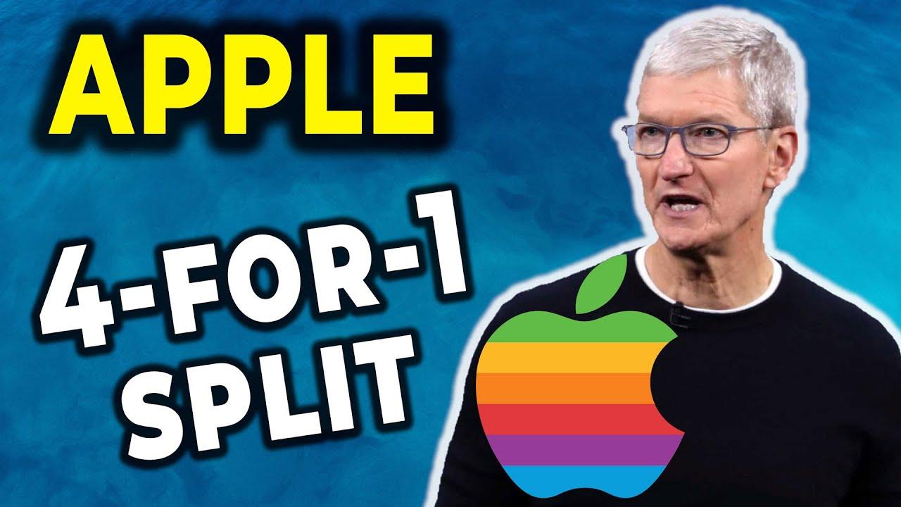 As Apple Stock Soars, Should Investors Be Worried?