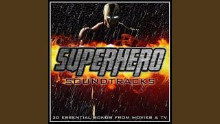 Superman - Man of Steel Main Theme