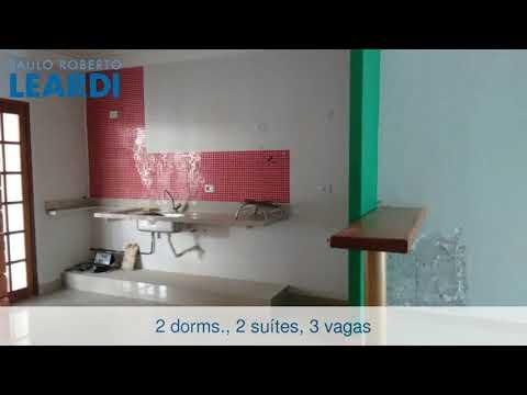 Casa - Jardim Taboão - Taboão Da Serra - SP - Ref: 472533
