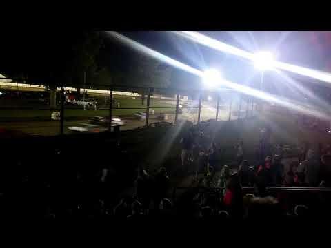 West liberty raceway in iowa