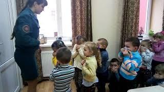 Центр безопасности МЧС, лида обучение детей