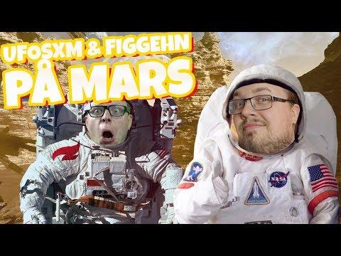 UFOSXM & FIGGEHN PÅ MARS I FAR CRY 5 thumbnail