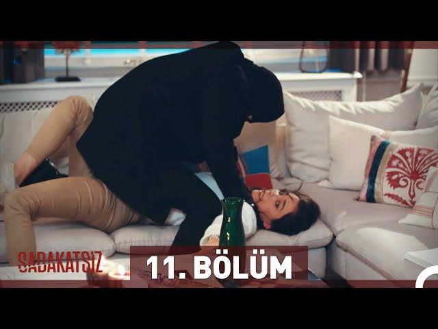 Sadakatsiz > Episode 11