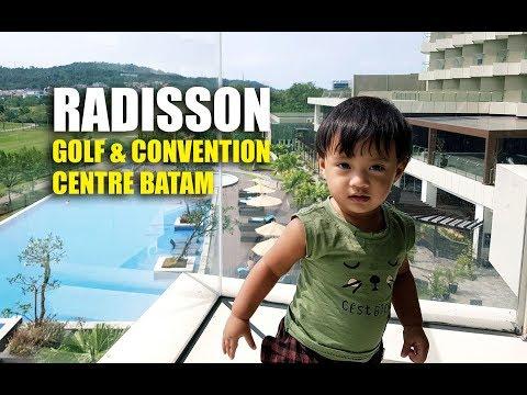 ৫ হাজার ৭শ' টাকায় ৫ তারকা হোটেল - RADISSON BATAM - HOTEL RADISSON