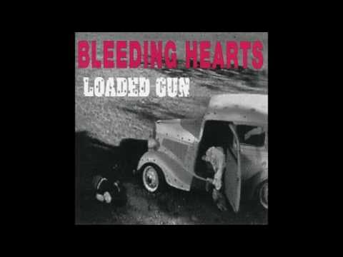 Bleeding Hearts - Take it On The Chin