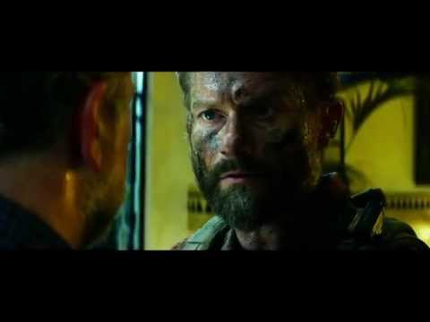 13 HOURS: THE SECRET SOLDIERS OF BENGHAZI Offizieller Trailer 2 [HD]