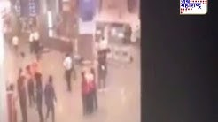 Istanbul Ataturk airport attack live CCTV footage caught on camera