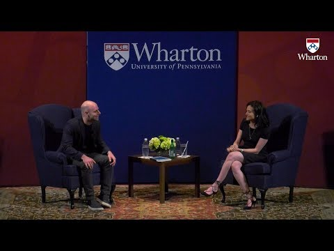 Sheryl Sandberg and Adam Grant discuss 'Option B' at Wharton