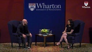 Sheryl Sandberg and Adam Grant discuss