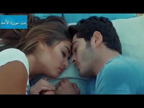 اجمل مقطع حب مراد وحياة❤️ (اغنية غل بقلبي غل) thumbnail