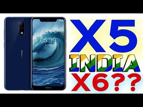 NOKIA IN INDIA | Nokia X5 & Nokia X6 Launch | Data Dock