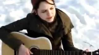 Кошка Сашка   Враг   песня под гитару cover