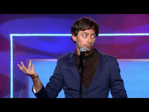 Marcel Lucont - Comedy Central At The Comedy Store
