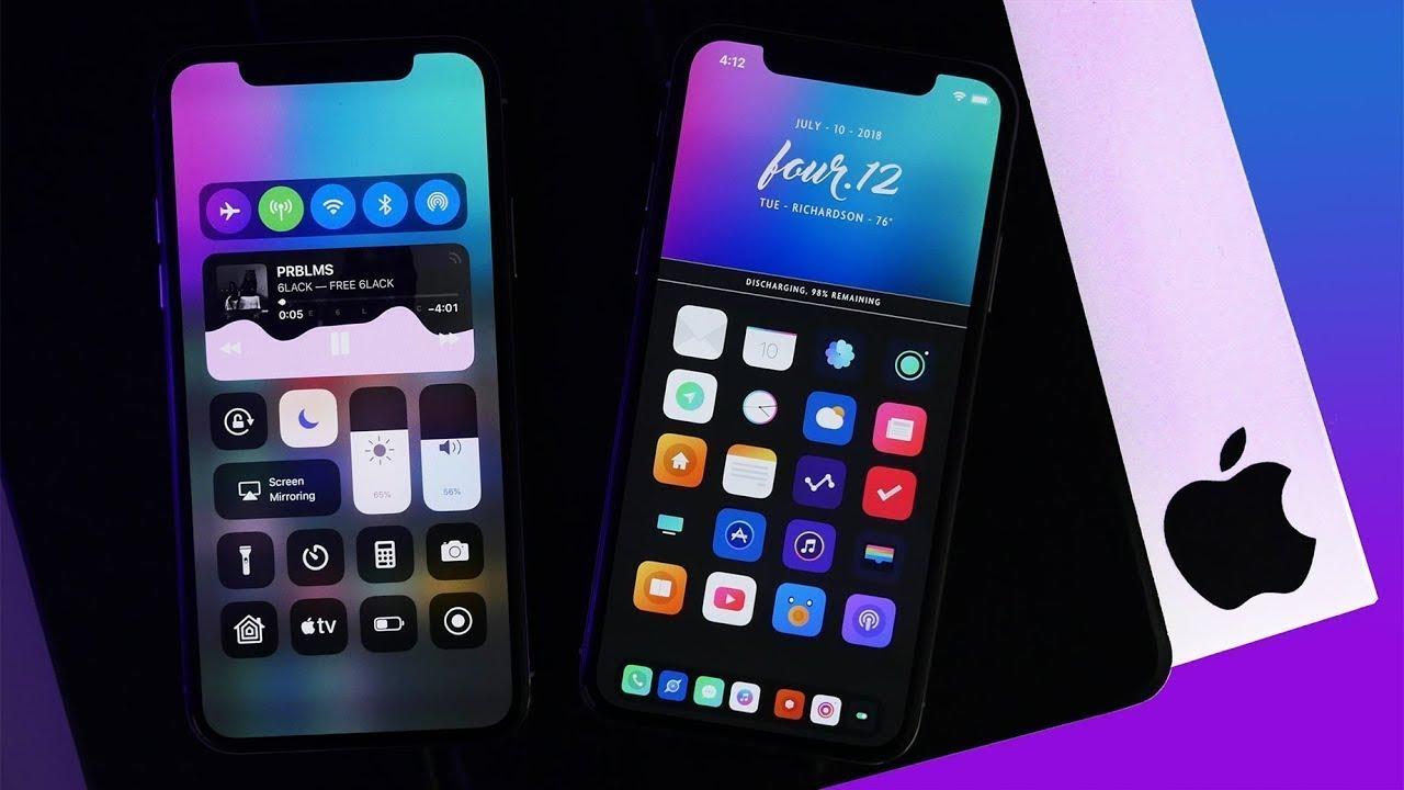 if you need this tweak in your phone 25 iOS 12 1 2 Jailbreak Tweaks !